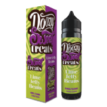 Doozy Vape Co - Lime Jelly Beans - 50ml Shortfill